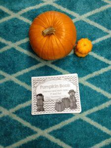 Pumpkin Week…continued