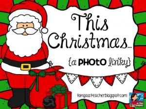 A Christmas Linky
