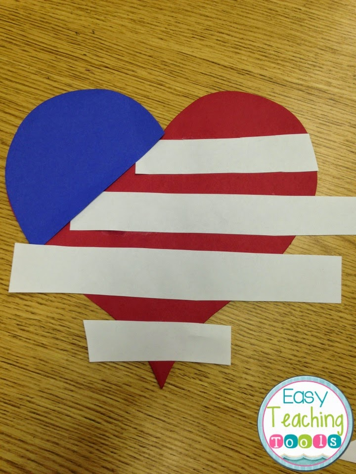 teacher, easy teaching tools, heart craft