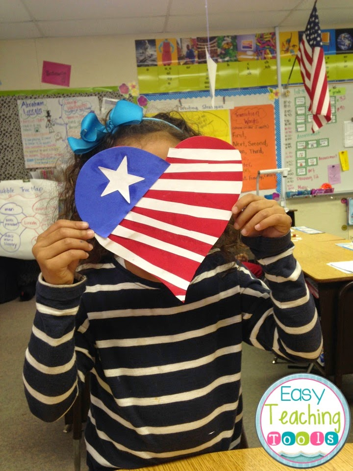 easy teaching tools, teacher, september 11th, veteran's day