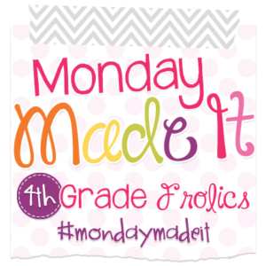 Monday Made It: New blog, a Cutie-Patootie Clip Chart, and Memory Book {the easy way}