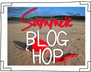 Summer Blog Hop means End of the Year Summer Fun