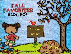 Fall Favorites Blog Hop {pumpkin lattes, spooky pointers, pumpkin week, family art, and more!}
