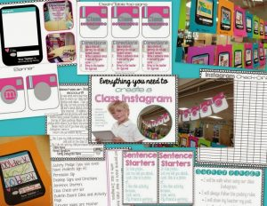 Are you READY to Start a Class Instagram?