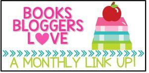 Books Bloggers Love: August