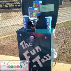 STEM: Arcade Games that Students can Play