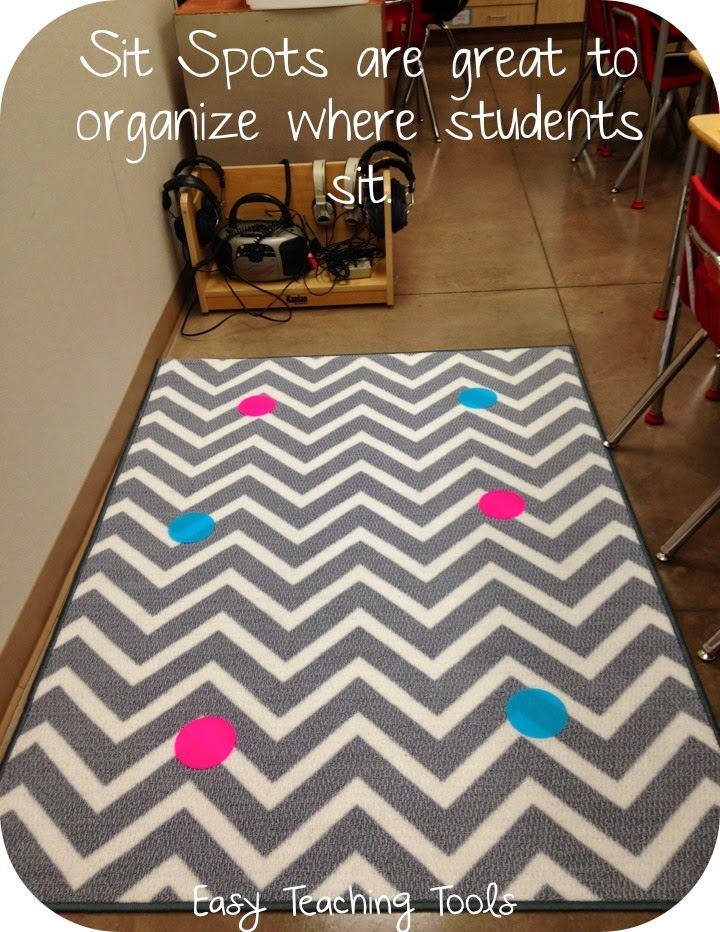 I love when I figure out a clever way to implement an idea, probably way more than I should, but I can't help it. Classroom Hacks make me so dang happy because they're efficient and make sense. Efficiency makes me giddy and I'm pretty sure I'm not the only one, right! I love clever tricks to help with management and organization. Anything to make my life easier! I want to share some of my classroom hacks that you can use tomorrow in your classroom.