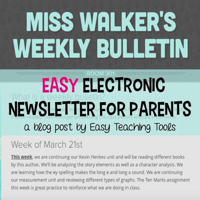 I have a free online newsletter that takes just a few minutes to set up.  You can add links to websites, photos, videos, sign up forms and more.  Send a weekly or monthly newsletter, just duplicate it, change what you need, and send!