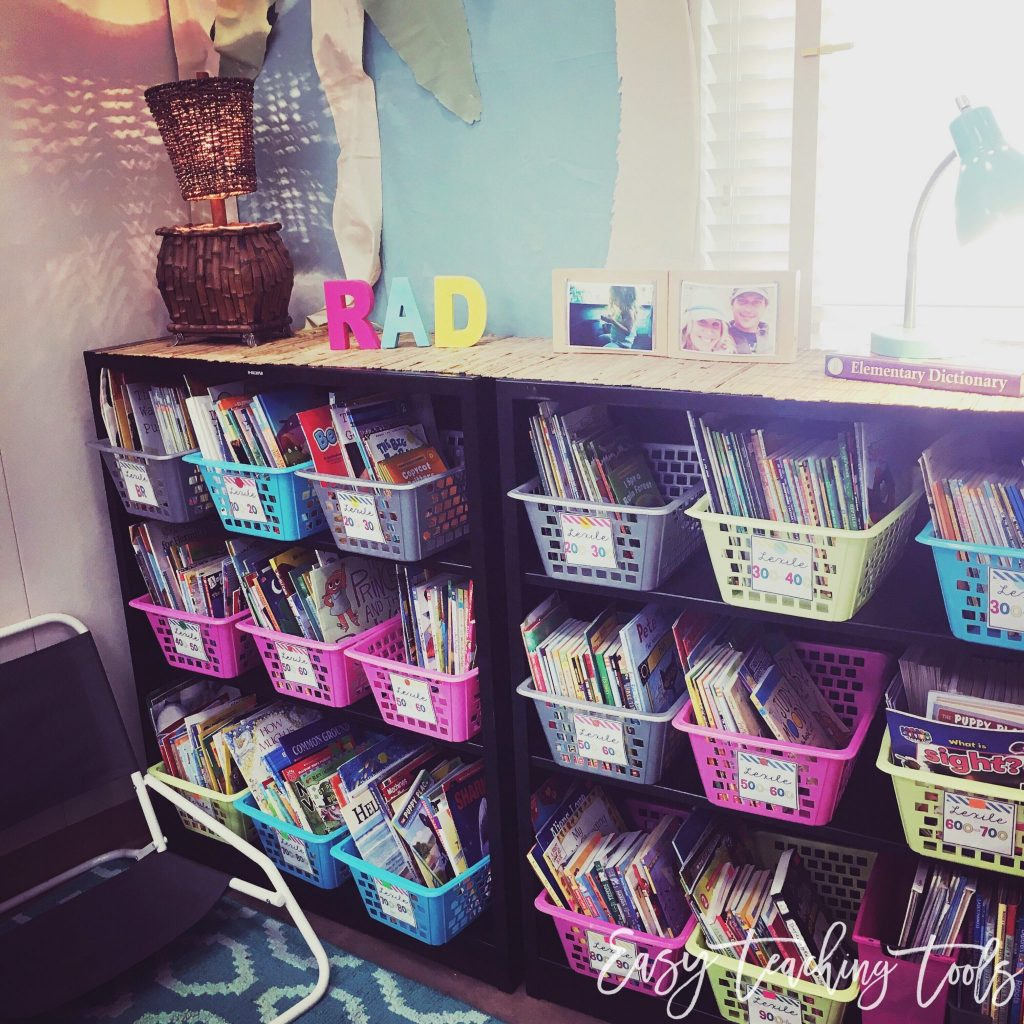 I'm sharing 8 reasons why I have a Pinterest-worthy classroom. Does it make me a better teacher? Absolutely not! Does it make me happy? Of course!