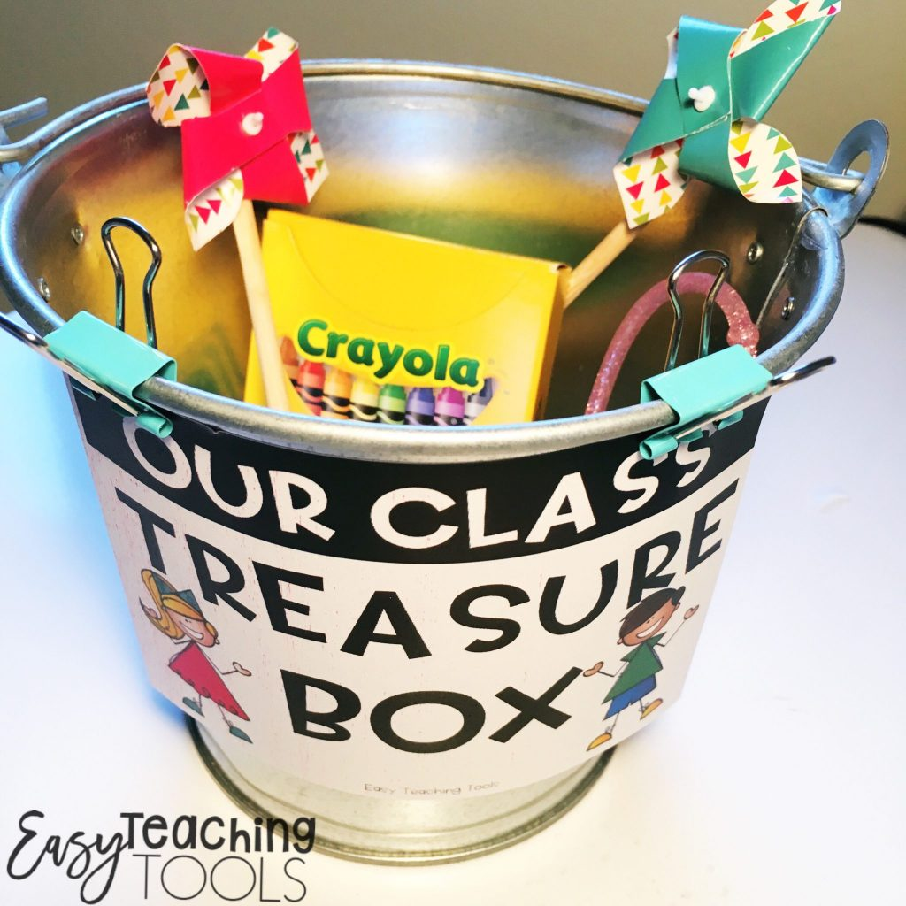 Classroom incentives are powerful tools teachers can use to maintain high expectations and reward expected behavior. I've got tips for you to implement!