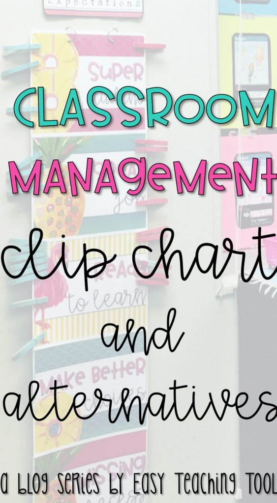 Let's chat about how to use a clip chart, what it looks like in our classroom, how to communicate with parents, and how to manage it all.  I've also get several alternatives so you can choose what works best for you!