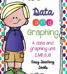 data and graphing unit